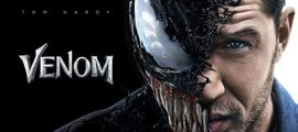 Illustration 123Movies-HD! WATCH! Venom (2018) FULL ONLINE STREAM HDQ