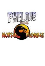Affiche Phelous and Mortal Kombat