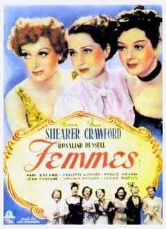 Affiche Femmes