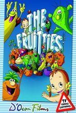 Affiche Les Fruittis