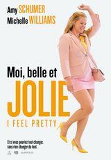 Affiche Moi, Belle et Jolie
