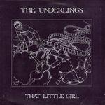 Pochette That Little Girl (EP)