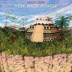 Pochette Deep Haze Jungle