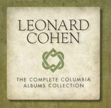 Pochette The Complete Columbia Albums Collection