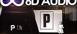 Vidéo La musique du futur: la 8D