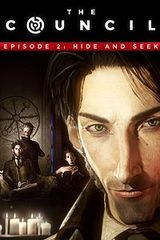 Jaquette The Council : Episode 2 Hide and Seek