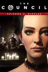 Jaquette The Council Episode 3 : Ripples