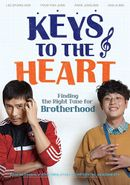 Affiche Keys to the Heart