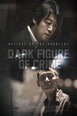 Affiche Dark Figure of Crime