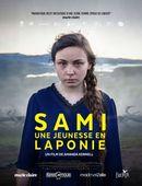 Affiche Sami, une jeunesse en Laponie