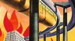 Cover Les meilleurs livres de science-fiction française