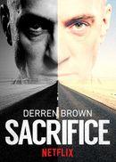 Affiche Derren Brown: Sacrifice