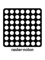 Logo Raster-Noton