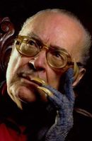 Photo Forrest J Ackerman