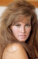 Photo Raquel Welch