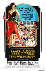 Affiche The Wild Party