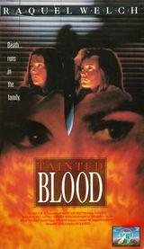 Affiche Maudits par le sang