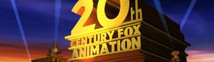Cover 20th Century Fox Animation (Longs métrages)