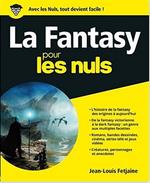 Couverture La Fantasy pour les Nuls