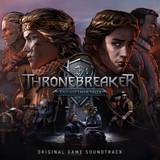 Pochette Thronebreaker: The Witcher Tales (Official Soundtrack) (OST)