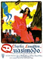 Affiche Quasimodo