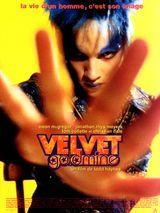Affiche Velvet Goldmine