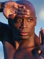 Photo Billy Blanks