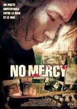 Affiche No Mercy