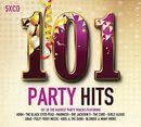 Pochette 101 Party Hits