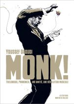 Couverture Monk!