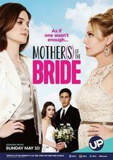 Affiche Deux mères pour la mariée