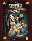 Couverture Gravity Falls : Légendes Perdues