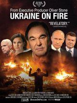 Affiche Ukraine on Fire