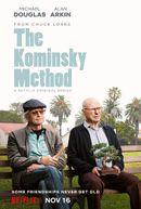 Affiche La Méthode Kominsky