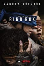 Affiche Bird Box