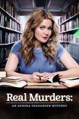 Affiche Aurora Teagarden : Le Club des amateurs de meurtres