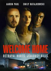 Affiche Welcome Home
