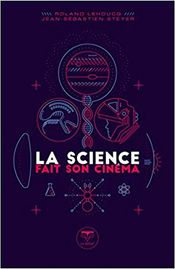 Couverture La science fait son cinéma