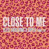 Pochette Close to Me (Single)