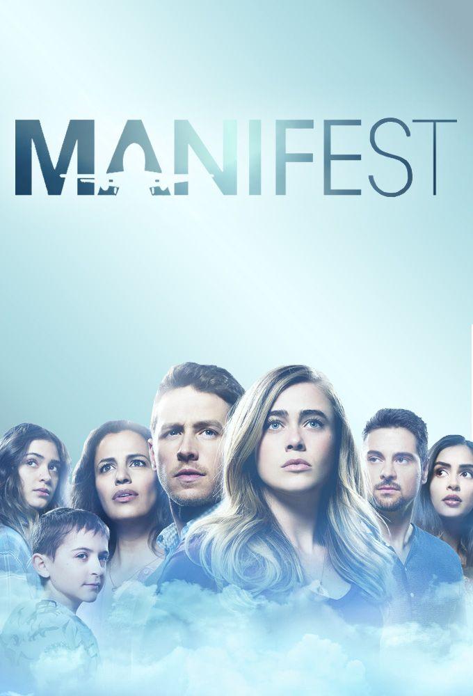[Séries TV] Manifest, Saisons 1 & 2 Manifest
