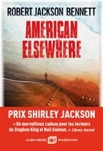 Couverture American Elsewhere