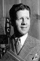 Photo Rudy Vallée