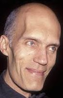 Photo Carel Struycken