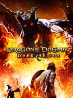 Jaquette Dragon's Dogma : Dark Arisen