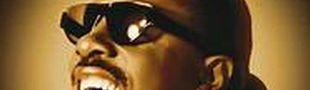 Cover Stevie Wonder:quelques une de ces merveilles
