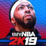 Jaquette My NBA 2K19