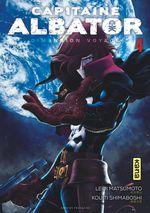 Couverture Capitaine Albator : Dimension Voyage, tome 4