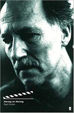 Couverture Herzog on Herzog