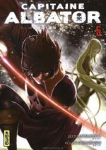 Couverture Capitaine Albator : Dimension Voyage, tome 5