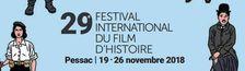 Cover Festival International du Film d'Histoire de Pessac 2018 : Films en compétition